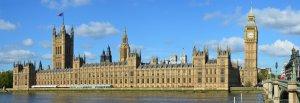 Big Ben e Parlamento de Westminster