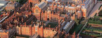 Hampton Court aerial 300 HB22