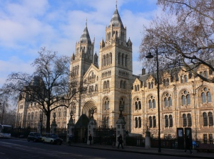 Natural-History-Museum-london-uk