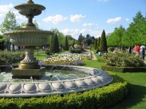 regents-park