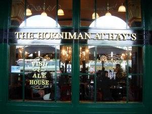 the horniman